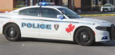 Windsor Police cruiser, August 30, 2019. Blackburn News file photo.
