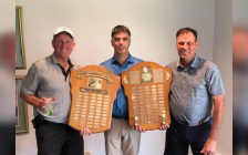 August 15, 2019. (Photo by Sarnia Golf and Curling Club