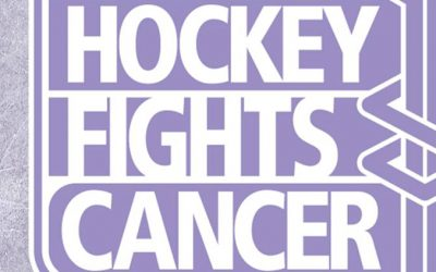 online store 15029 337f8 BlackburnNews.com - Hockey Fights Cancer initiative coming to CK
