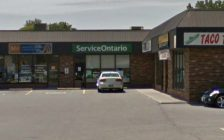 The ServiceOntario desk on Grand Avenue East in Chatham is set to close for good on August 26, 2019. (Photo courtesy of Google Maps)