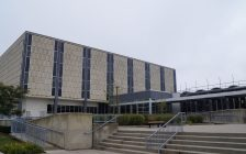 Ontario Court of Justice in Sarnia. September 12, 2019. (BlackburnNews photo by Colin Gowdy)
