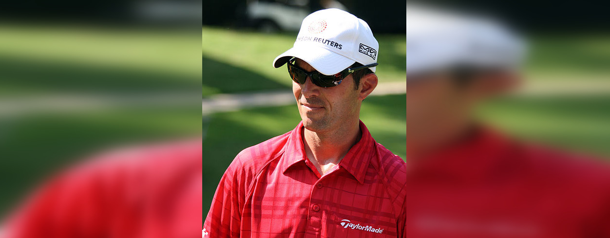 Mike Weir at a tournament August 23, 2010. (Photo by Richard Wayne Photography)