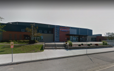 Progressive Auto Sales Arena in Sarnia. September 2017. (Photo from google maps)