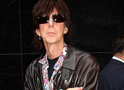 Ric Ocasek. (Photo courtesy of Adanne Osefoh via Wikipedia)