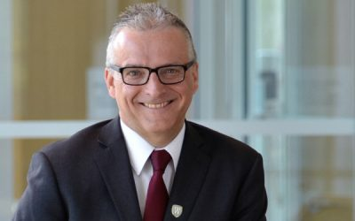 New U of W president to lay out vision Monday