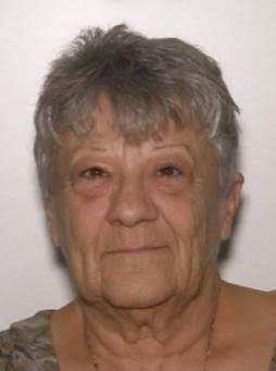 Chatham-Kent police are searching for a missing woman. Sept 13, 2019. (Photo courtesy of CKPS)