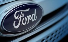 Ford Motor Company logo. Courtesy Ford Media Center official website.