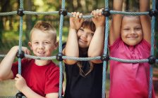 File photo of children at a playground courtesy of © Can Stock Photo / gpointstudio