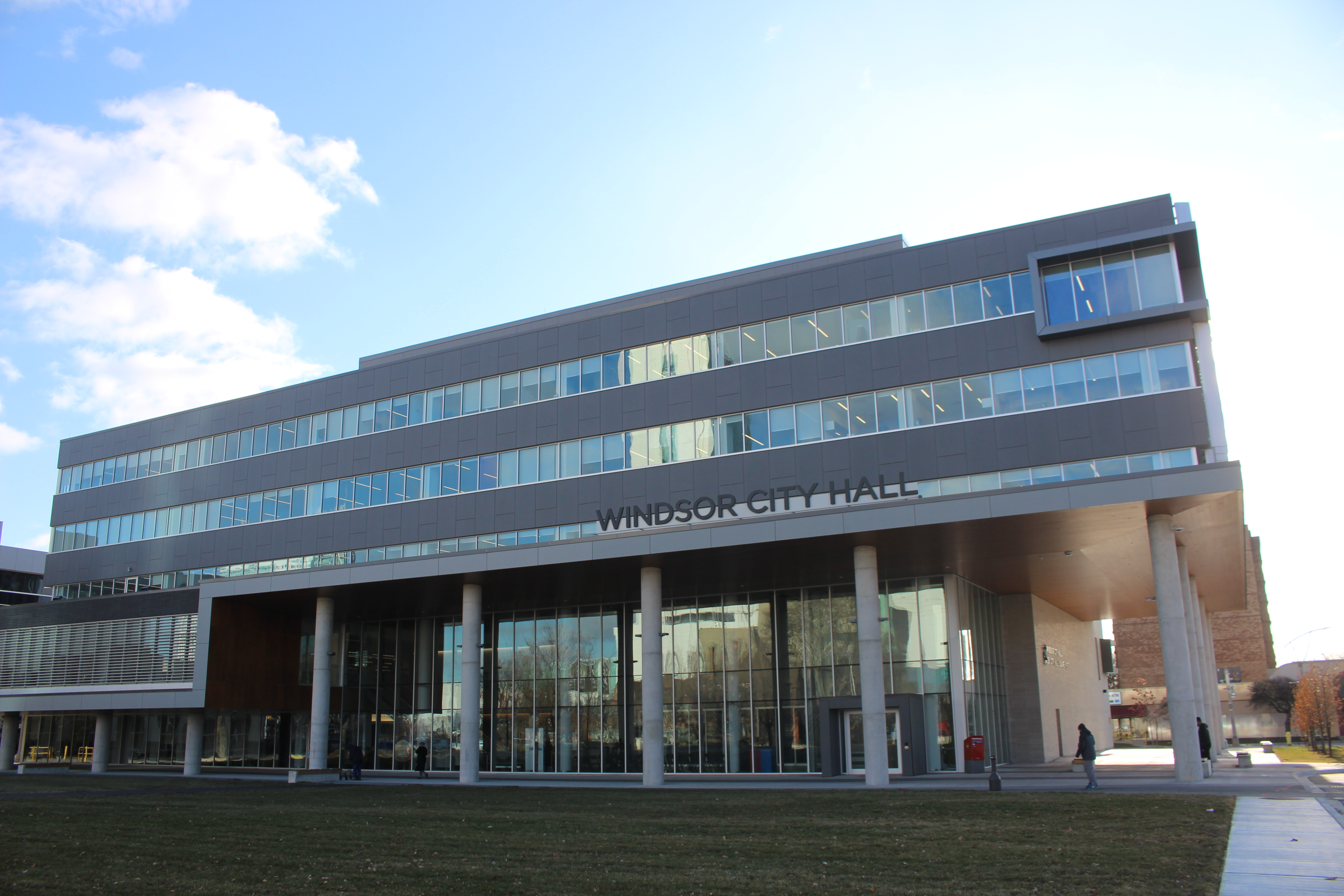 Blackburnnews Com City Of Windsor Reduces Services In Light Of Covid 19