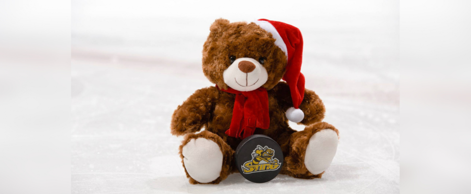 (Photo by Sarnia Sting)