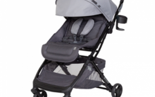 Tango Mini Strollers made in China are being recalled because both of the stroller's hinge joints can release and collapse under pressure, causing children to fall out of the strollers. January 20, 2020. (Photo via U.S. Consumer Product Safety Commission)