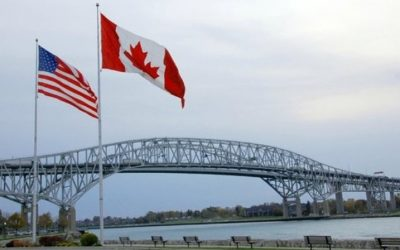 Canada extends ban on non-essential travel with USA until July 21