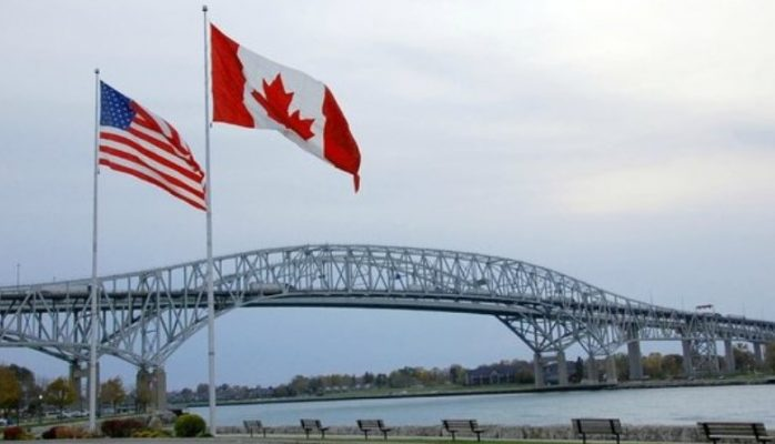U.S., Canada extend ban on non-essential travel: DHS