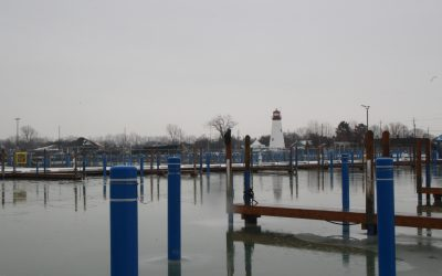 Riverside Marina operations changes hands