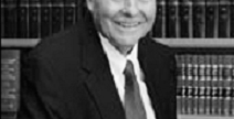 Russ Monteith. Photo from www.monteithlawyers.ca.