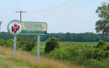 Warwick Township in Lambton County. 31 May 2012. (Photo from Wikipedia by P199)