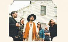 The Strumbellas. Photo provided by Caesars Windsor official website.