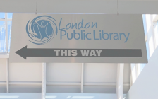 (Photo by London Public Library)