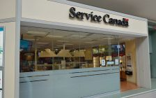 A Service Canada centre. (Photo courtesy of Raysonho via Wikipedia)