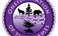 Image from the Oneida Nation of the Thames Administration Facebook page.