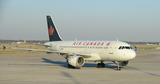 Air Canada scrapping London to Ottawa flight