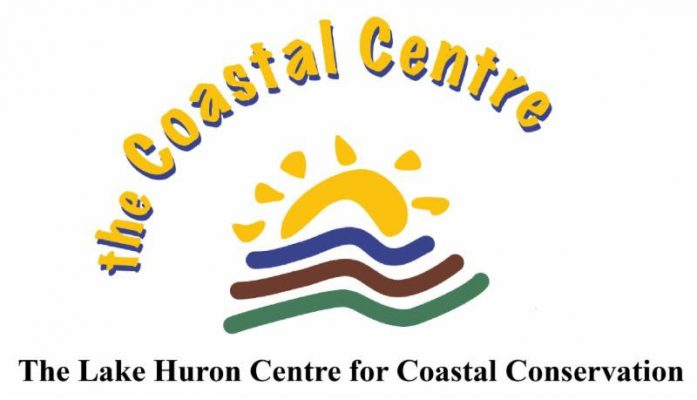 Lake Huron Centre for Coastal Conservation logo. Submitted image.
