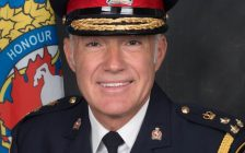 Chief Conn (Photo courtesy Chatham-Kent Police Service)
