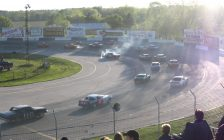 Delaware Speedway. (Photo released into the public domain through Wikipedia)