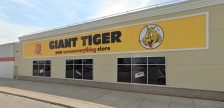 Giant Tiger location in Sarnia. July 2019. (Photo by Google Maps)