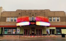Sarnia Imperial Theatre (submitted Photo)