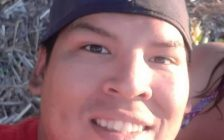 David Oliver, 29, of Kettle and Stony Point First Nation. (Submitted photo)