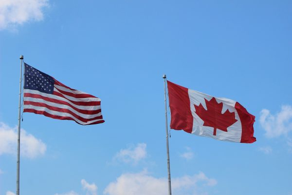 Canada-US border restrictions extended to at least September