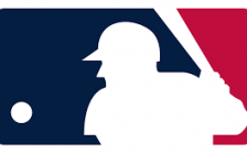 Major League Baseball logo. Courtesy MLB official website.
