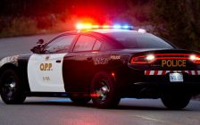 OPP cruiser. (Photo courtesy of @OPP_WR via Twitter)
