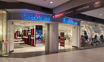 Le Château going out of business, blames COVID-19