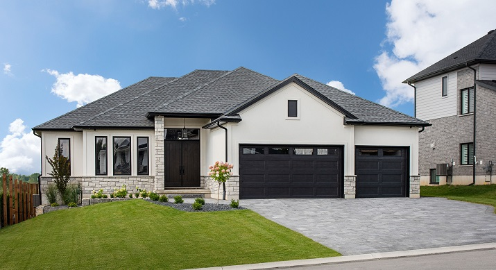 The fall 2020 Dream home in Kilworth's Edgewater Estates. Photo courtesy of the Dream Lottery.