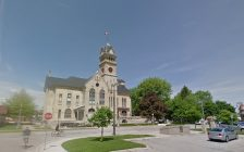 Victoria Playhouse Petrolia on Greenfield Street. May 2014. (Photo by Google Maps)