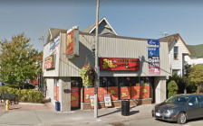 Big Mama's Pizza located on 1206 Wyandotte Street East in Windsor. (Image via Google Maps).