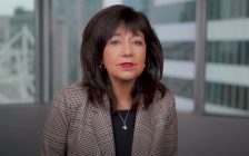 Photo of Auditor General Bonnie Lysyk from Auditor General YouTube page.