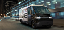 The BrightDrop EV600, an electric commercial van. (Image via gobrightdrop.com)