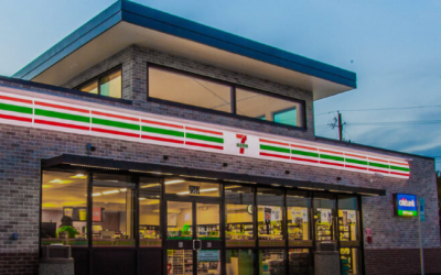 (Photo courtesy of the Corporation of 7-Eleven)