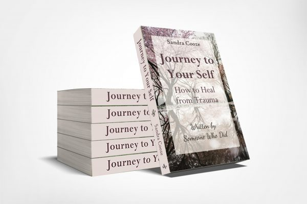 Journey to Your Self-How to Heal from Trauma Written by Someone Who Did by Sandra Cooze