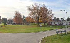 Elgin OPP Detachment in Dutton located on 11167 Currie Road. (Capture via Google Street View)