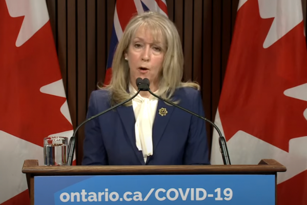 Ford must urgently implement Ontario's LTC COVID-19 commission recommendations