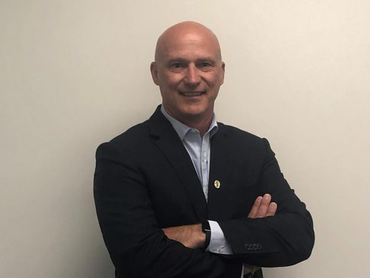 St. Clair Catholic District School Board appoints Scott Johnson as the new director of education. (Photo supplied by St. Clair Catholic District School Board)