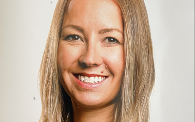 Dr. Camilla Stepniak joins Bluewater Health. Sept, 2021. Image courtesy of BWH.