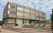 Sarnia City Hall. (Photo by SL Chamber of Commerce)