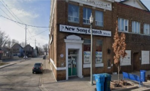 New Song Church in Windsor. (Photo courtesy of Google.com/maps)