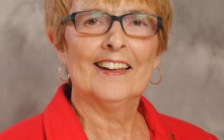 TVDSB Trustee Joyce Bennett. Photo from the Thames Valley District School Board.