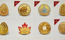 Coins reported stolen from a Lakeshore Road residence - Oct 4/21 (Photo courtesy of Sarnia Police Service)